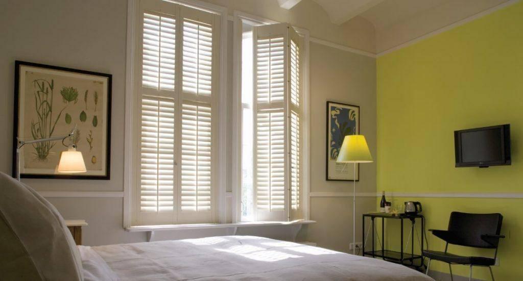 Shutter blinds (1)